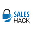 SalesHack, The Book, Available at Dreamforce 2015