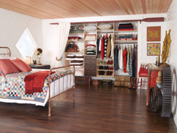 Empire Closets in Portland OR is here to help keep your home clean and organized all summer long.