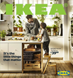 IKEA Unveils New 2016 Catalog Celebrating Everyday Life In and Around the Kitchen