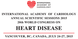20th World Congress on Heart Disease
