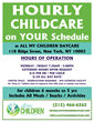 Hourly Childcare