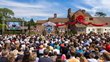 THE DEDICATION OF THE IDEAL CONTINENTAL LIAISON OFFICE FOR THE UNITED KINGDOM July 18 launched the next phase of expansion for the Church. More than 1,500 Scientologists from across the United Kingdom attended the ceremony.
