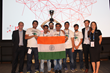 Jamia Millia Islamia University Wins Record LINPACK Score at ISC 2015 Student Cluster Competition with Support of CoolIT Systems & Boston