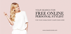 free personal stylist for your body shape