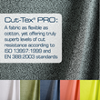 Cut-Tex PRO Cut Resistant Fabric Now Available in Additional Colours