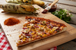 Sbarro Celebrates Summer with New BBQ Chicken Pizza