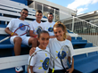 Israel Tennis Centers Announces Plans for August Exhibitions