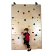 Adjustable angle helps kids climb to new heights in physical and sensory health