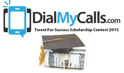 DialMyCalls Scholarship 2015