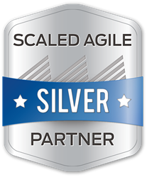 Scaled Agile Silver Partner