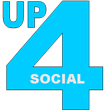 Up4Social Logo