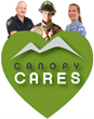 Canopy Cares: Heroes Discount