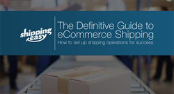 The Definitive Guide to eCommerce Shipping