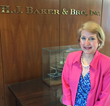 Global Agricultural Firm H.J. Baker Hires Vice President To Head Human Resources