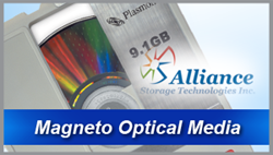 Data Archiving Leader Revives Magneto Optical Options After End-Of-Life Announcement