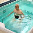 HydroWorx Webinar Explores Case Study of Aquatic Therapy Benefits for Total Hip Replacement Patients