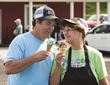 July National Ice Cream Month, Farmers Share Story