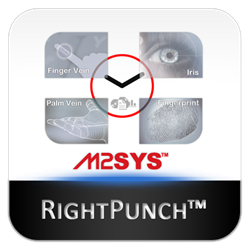 RightPunch™ is a PC-based biometric time clock that offers a more affordable alternative to expensive time clocks and a more secure and efficient employee identification tool than ID cards or personal identification numbers