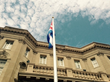 Cuba's Flag Unfurled in Washington, DC: Now Time for Cooperation in Health, says MEDICC