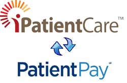 iPatientCare partners with PatientPay