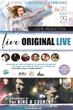 "Sadie Robertson's  ""Live Original LIVE"" poster"
