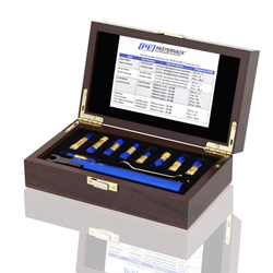 50 and 75 Ohm VNA Calibration Kits from Pasternack