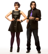 Pop/Rock Duo, Venus Mars Project, Releases New Song, #LaLaLaLove