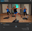 Gigabody.com launches a new customizable calorie burn feature for all workout videos.