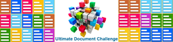 Parascript Ultimate Document Challenge