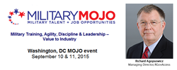 Military MOJO DC
