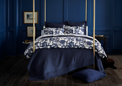 Peacock Alley Margaux Duvet Cover and Shams