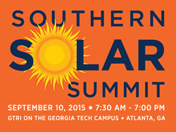 Major General Keynotes Southern Solar Summit on Sept. 10 on Army's...