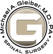 Dr. Michael A. Gleiber, MD is a trusted expert in the field of minimally invasive spine surgery.