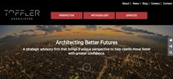 Toffler Associates Website