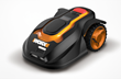 Robotic Lawnmowers Are the Rage and New WORX Landroid Leads the Pack