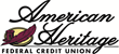 AMHFCU Logo