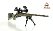 Kaspar Companies Acquires Custom Long-Range Rifle Manufacturer Horizon Firearms