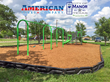 American Parks Company Assists City of Manor, Texas, with Installation of New Public Playground Equipment