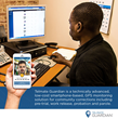 Telmate Guardian Gives Parolees a 'New Leash on Life' with Smartphone-Powered GPS Technology for Community Corrections