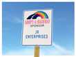 JX Enterprises - JX Peterbilt Adopts a Highway To Give Back to the Community