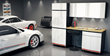 Potomac Garage Solutions to Carry New Contur Licensed and Branded Cabinets Offering