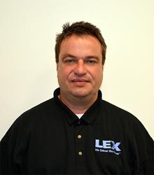 Alex Safyre - Northeast Inside Sales Representative