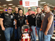 Motorcyclists Show Up to Support Children with Disabilities