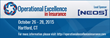 NEOS® Sponsors IQPC Operational Excellence in Insurance 2015 Summit