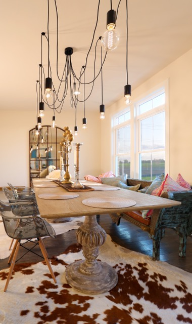 Frederick Md Interior Designer S Work To Be Showcased On House Hunters