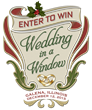 Wedding in a Window - Couples Vie for All Expense Paid Wedding Worth More than $10,000 Announces VisitGalena.org