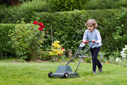 landscaping invention for kids