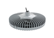 212 Watt High Bay LED Light Fixture that produces 26,500 Lumens of Light