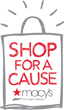 The Dream Builders Project and Macy's team up on August 29th for Shop for a Cause Day