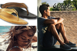 OluKai Sandals and Shoes at Footwear etc.